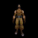 uusin muotoilu suositut kaupat super erikoisuuksia Miner Hackett - NPC - World of Warcraft Classic - JudgeHype